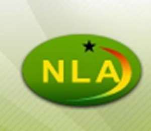 Cleaner At Navrongo Wins NLA ¢126,000 Jackpot With Only ¢2