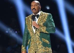 Steve Harvey has another brutal night hosting Miss Universe