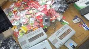 Ghana Loses GH¢3m Monthly To SIM Box Fraud