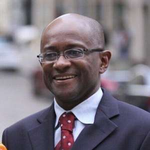 Ghana Must Adopt Technology To Tackle Climate Changes Effects - Economist