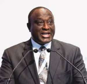 """""""President Has Articulated New Vision of 'Ghana Beyond Aid'"""""""