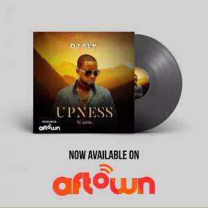 DJ Sly Set New Record As The First Ghanaian DJ To Release An Album
