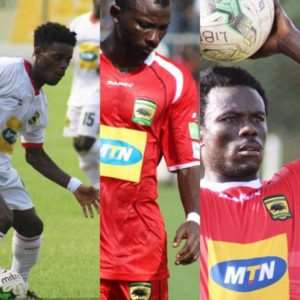 CONFIRMED: Kotoko Part Ways With Jordan, Sefah, And Boahene
