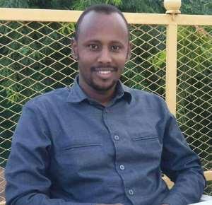 Abdulkadir Barre Moalim