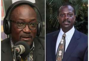 Can December 17 Referendum Be Withdrawn? Kwasi Prempeh, Kwaku Azar Argue