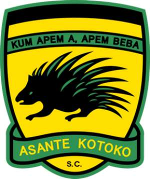 Asante Kotoko Officials Charged For Misconduct Against Berekum Chelsea