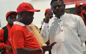 Asante Kotoko Home Match Ban Reduced; Set To Pay GHC20,000 As Fine