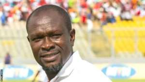 CK Akonnor Urged To Consult Former Black Stars Coaches