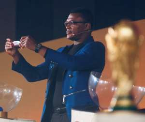 I Am Confident Ghana Will Qualify For 2022 World Cup - Marcel Desailly