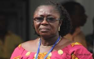 Scandal-Free Journey of a clean-slated Akosua Frema Osei Opare – Chief of Staff