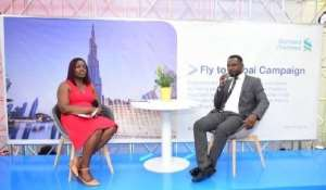 StanChart Launches 'Fly to Dubai' Campaign