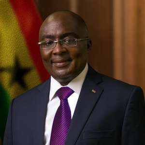 One District One Factor meant to halt rural urban migration - Dr. Bawumia