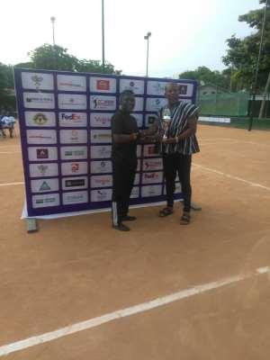 Paddymo Wins 17th Edition Of Accra Senior Open