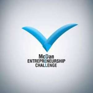 McDan Entrepreneurship Challenge Season 2 Entries Opened