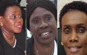 Parliament Approves Supreme Court Nominees
