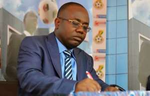 Ghana World Cup Collapse ''Huge Disappointment'' – Kwesi Nyantakyi