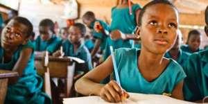 Educational Director Hopeful Girl-Child Education Will Bridge Poverty Gap