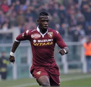 Afriyie Acquah Could End Up At Newcastle United In A Swap Deal With Aleksandar Mitrovic