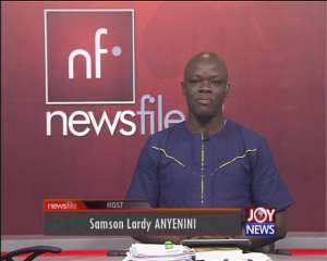 [Watch Live] Newsfile Discusses Teachers' Strike, Election 2020, Others
