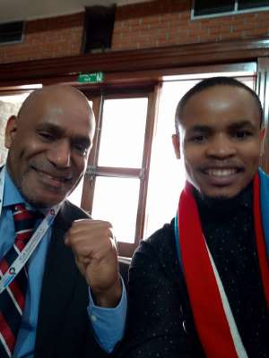 ACP Summit : West Papua Independence Leader Calls On Africa To End Colonialism In West Papua