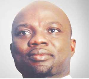 The late J.B Danquah-Adu was stabbed to death on February 9, 2016, at his Shiashie residence in Accra.