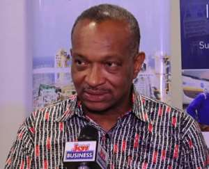 Tullow Oil Not For Sale - Executive Vice Prez