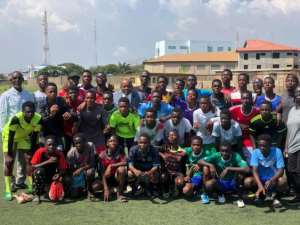 GFA Cancels Registration Fee For Colts Players