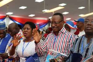 A Moment In History: As The NPP Considers Proposals For Amendments To Its Constitution