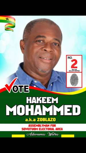Assembly Elections: Aspiring Sowutuom Assembly Outlines Priorities
