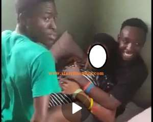 Ghanaians Angry As Teenagers Gang Rape Girl