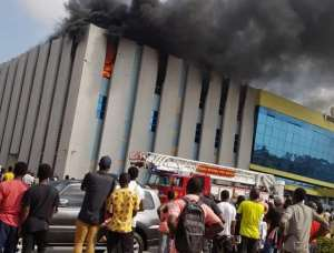 Ghana Loses GH¢19 million To 4,476 Fire Outbreaks In 2019