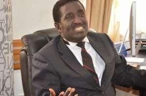Pay Judges Well To Curb Corruption - Effah Dartey