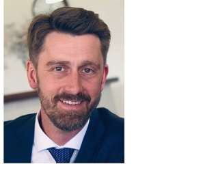 Claus Villekjær Nielsen -General Manager West Africa