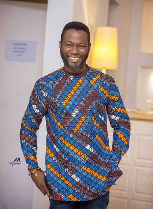 Adjetey Anang Advocates For Proper Nutrition To Address Iron Deficiency In Ghana