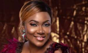 Ex- Most Beautiful Girl in Nigeria, Isabella Ayuk Celebrates 2nd House in Abuja