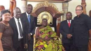Adb Urged To Collaborate With Asanteman