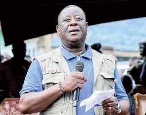 Kwasi Amoako Atta