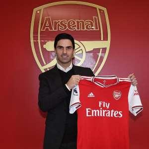Mikel Arteta Named Arsenal New Coach
