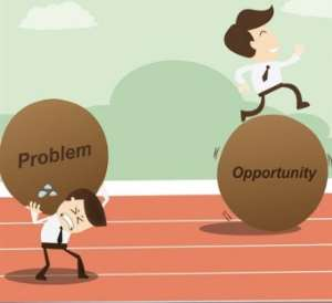 Why Most People Miss Their Opportunities