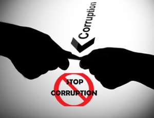 Ghanaians, See Sense in Waging War on Corruption in Collectivity