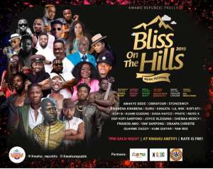 'Bliss on the Hills 2019' adopted as part of 'Year of Return' activities