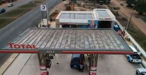 Total Ghana Launches Third Solar-Powered Station in Kumasi