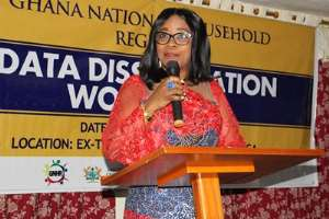U/E: Over 150,000 Households Not On Social Protection Programmes – Report
