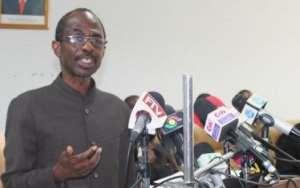 NDC Warns Aspirants Sabotaging Sitting MPs