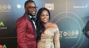 Nollywood Actress, Funke Akindele Welcomes Set of Twins