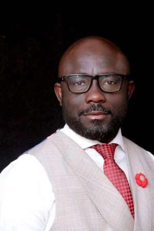 Arnold Kojo Asante