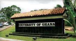 University Of Ghana Ignores Prof. Aryeetey