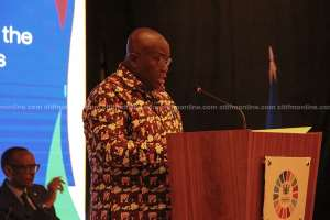 My Government Has Really Done Well In My First Year--Akufo-Addo
