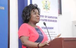 Mrs Cecilia Abena Dapaah