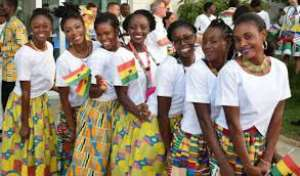 UN Urges Ghana To Invest In Social Sector To Achieve SDGs